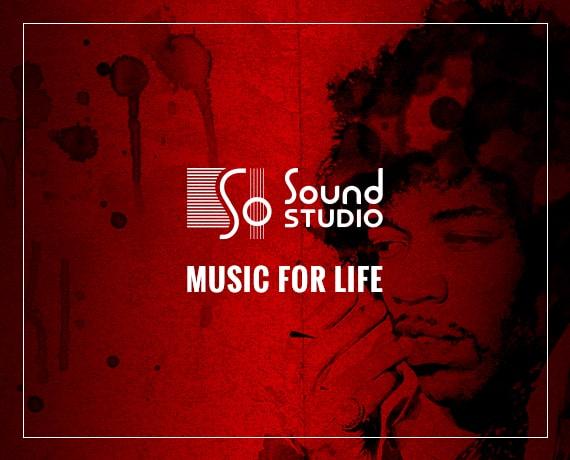 Despre Sound Studio