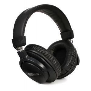 Casti Audio Technica ATH PRO5x BK