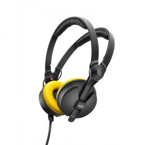 Casti DJ Sennheiser HD 25 75Th Limited Edition