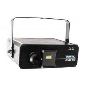 Laser Varytec Gyver RGB