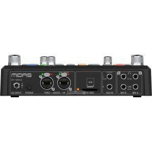 Monitor mixer MIDAS DP48