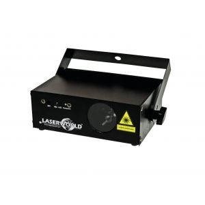 Laser Laserworld EL-120R MKII
