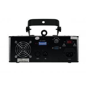 Laser Laserworld EL-400RGB