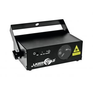 Laser Laserworld EL-150B