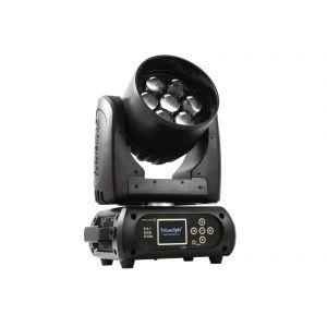 FUTURELIGHT EYE-7 RGBW Zoom LED Moving Head Wash