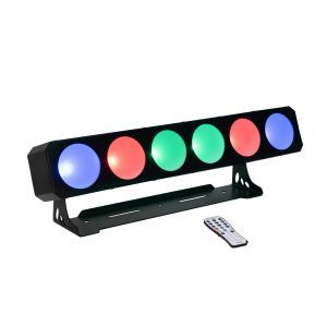 Led bar Eurolite LED CBB-6 COB RGB