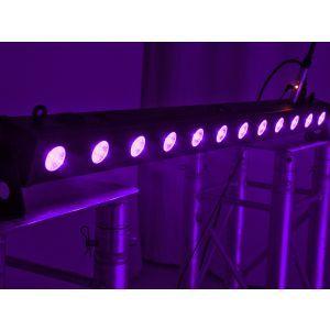 Led bar Eurolite LED BAR-12 UV