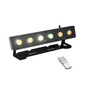 Led bar Eurolite LED PIX-6 HCL