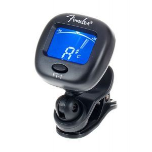 Acordor Fender FT-1 Pro Clip On Tuner