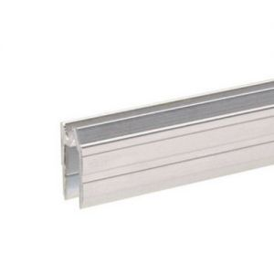 Profil de inchidere aluminiu 7mm Adam Hall 6102