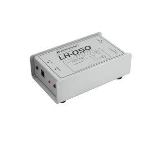 Adaptor Phantom Power Omnitronic LH-050