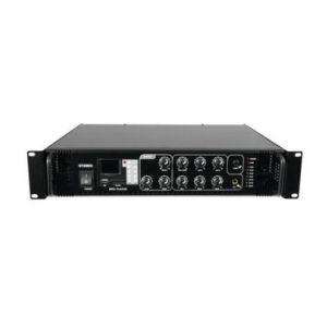 Amplificator 100V Omnitronic MP 60P