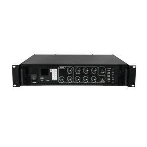 Amplificator 100V Omnitronic MPZ 180.6P