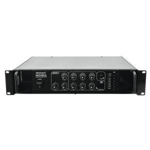 Amplificator 100V Omnitronic MPZ 250.6