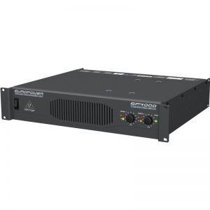Amplificator Behringer Europower EP4000