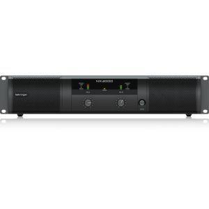 Amplificator Behringer NX3000