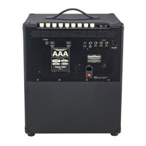 Combo de chitara bass Ashdown AAA 120 15T