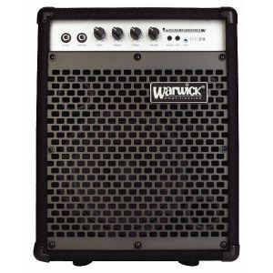 Amplificator chitara bass Warwick BC 20