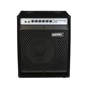 Amplificator chitara bass Warwick BC 80