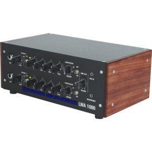 Amplificator chitara bass Warwick LWA 1000 blk