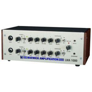 Amplificator chitara bass Warwick LWA 1000