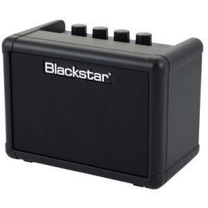 Combo Chitara Electrica Blackstar Fly 3 Mini Amp