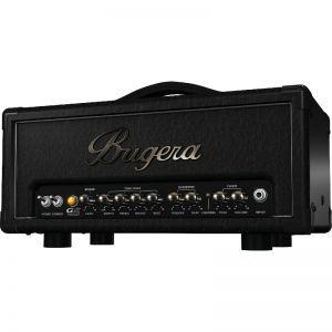 Amplificator chitara electrica Bugera G5 Infinium