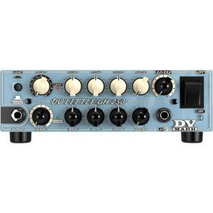 Amplificator Chitara Electrica DV Mark DV Little GH 250 Greg Howe