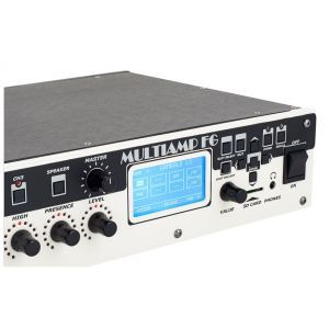 Amplificator chitara electrica DV Mark Multiamp FG Frank Gambale