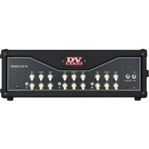 Amplificator chitara electrica DV Mark Triple six 40