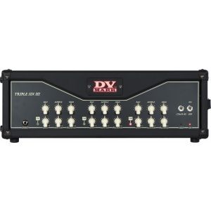 Amplificator chitara electrica DV Mark Triple six III