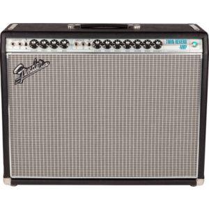 Amplificator chitara electrica Fender 68 Custom Twin Reverb