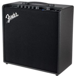 Amplificator Chitara Electrica Fender Mustang LT 50