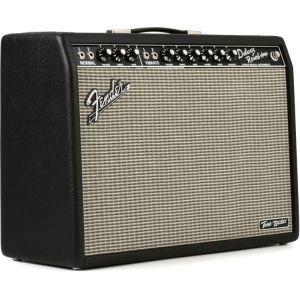 Amplificator Chitara Electrica Fender Tone Master Deluxe Reverb