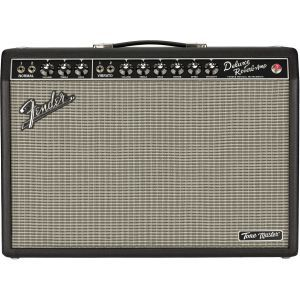 Amplificator Chitara Electrica Fender Tone Master Deluxe Reverb