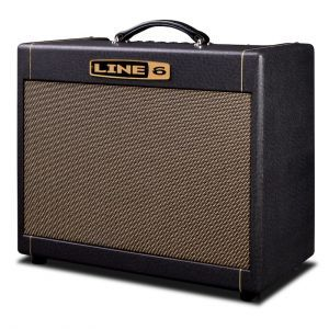 Combo de chitara electrica Line 6 DT 25 112 Tube Combo