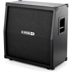Amplificator chitara electrica Line 6 Spider 4x12 Cabinet