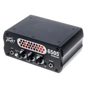 Amplificator Chitara Electrica Peavey 6505 Piranha Micro Head