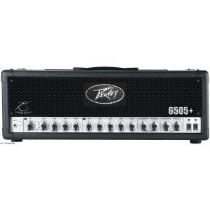 Amplificator Chitara Electrica Peavey 6505 Plus Head