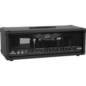 Amplificator Chitara Electrica Peavey ValveKing 100 Head