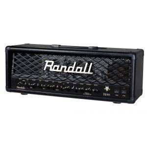 Amplificator chitara electrica Randall Diavlo RD100H