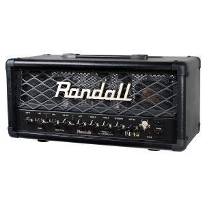 Amplificator chitara electrica Randall Diavlo RD45H