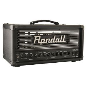 Amplificator chitara electrica Randall THRASHER50