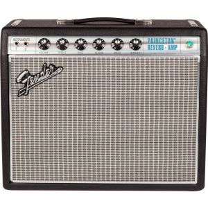 Amplificator Chitara Fender 68 Custom Princeton Reverb