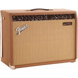 Amplificator Chitara Fender Acoustasonic Junior DSP