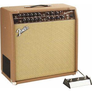 Amplificator Chitara Fender Acoustasonic SFX II