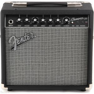 Amplificator Chitara Electrica Fender Champion 20