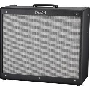 Amplificator Chitara Fender Hot Rod Deville 212 III