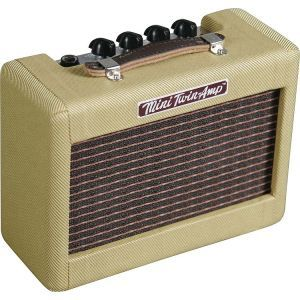 Amplificator Chitara Fender THE Mini 57 Twin