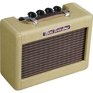Amplificator Chitara Fender THE Mini 57 Twin